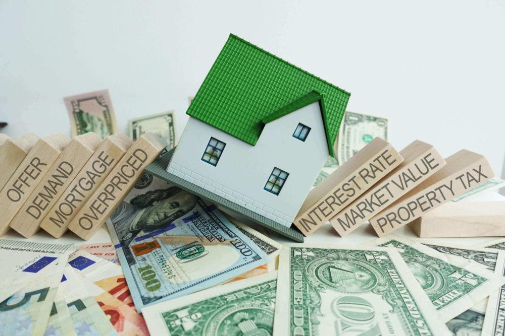 Wpływ epidemii na ceny nieruchomości