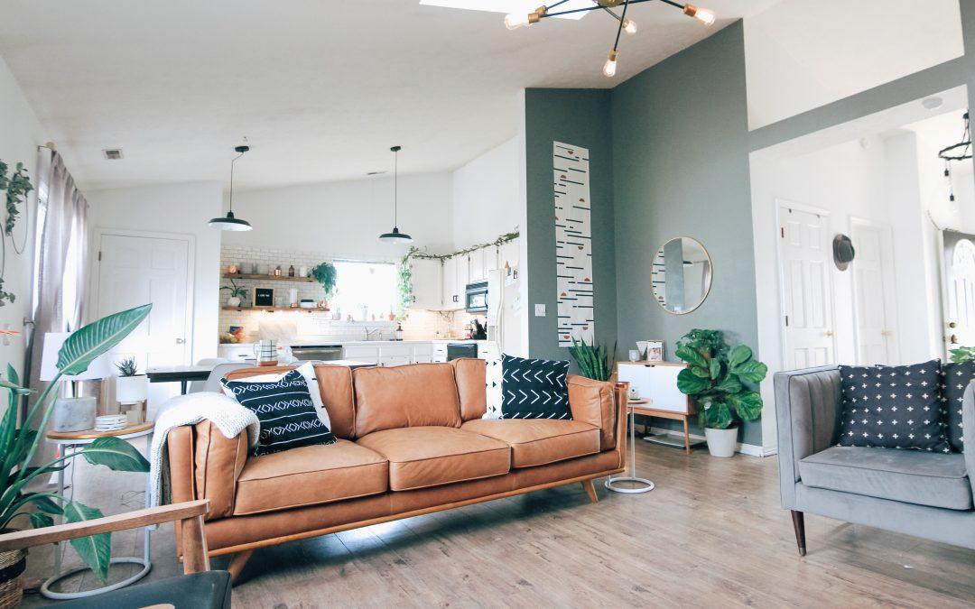 Jak szybko sprzedać mieszkanie i zarobić na nim więcej ?